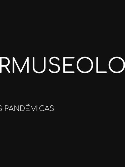 CIBERMUSEOLOGIA-PERSPECTIVAS PANDÊMICAS