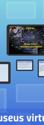 Slide - O que é Museu virtual virtual?