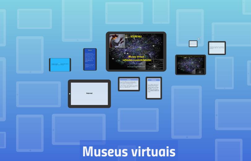 Museu virtual: breve histórico