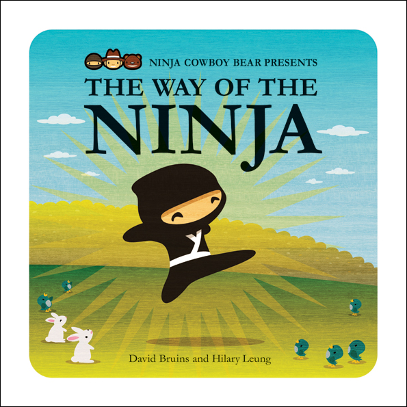 The Way of the Ninja