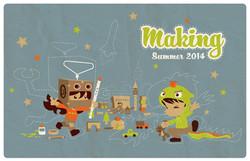 Making Summer 2014