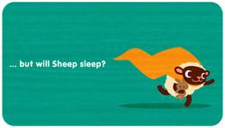 Will Sheep Sleep? p2