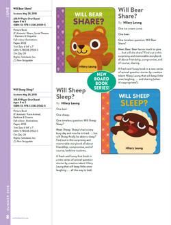 Scholastic Summer 2018 Catalogue