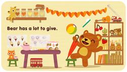 Will Bear Share? p1