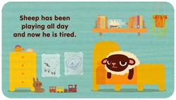 Will Sheep Sleep? p1
