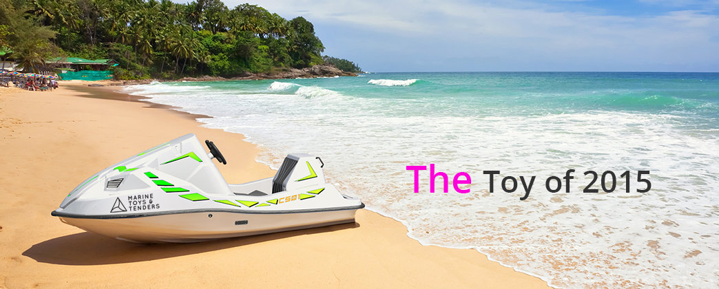 Find out everything you need to know about the all new 2015 JETPAD water go-kart right here