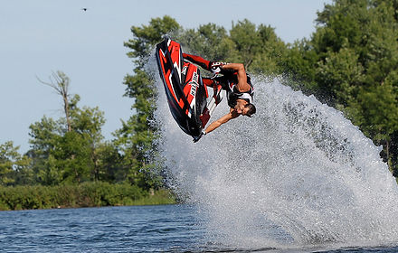 Check out our complete Custom Freestyle Jet-Ski Package - exclusive to MTT.