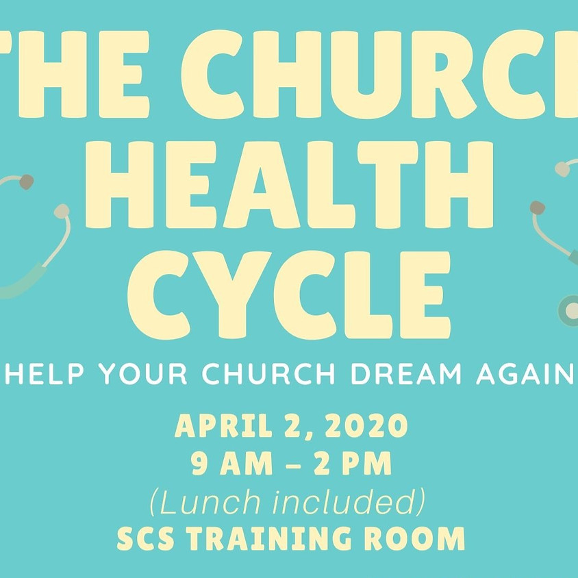 The Church Health Cycle