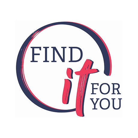 Find It For You logo