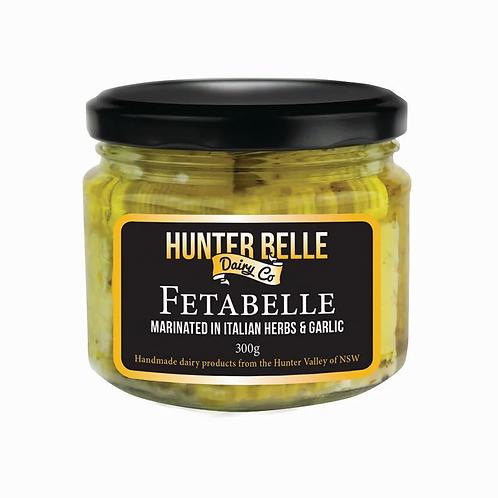Fetabelle - Marinated Feta