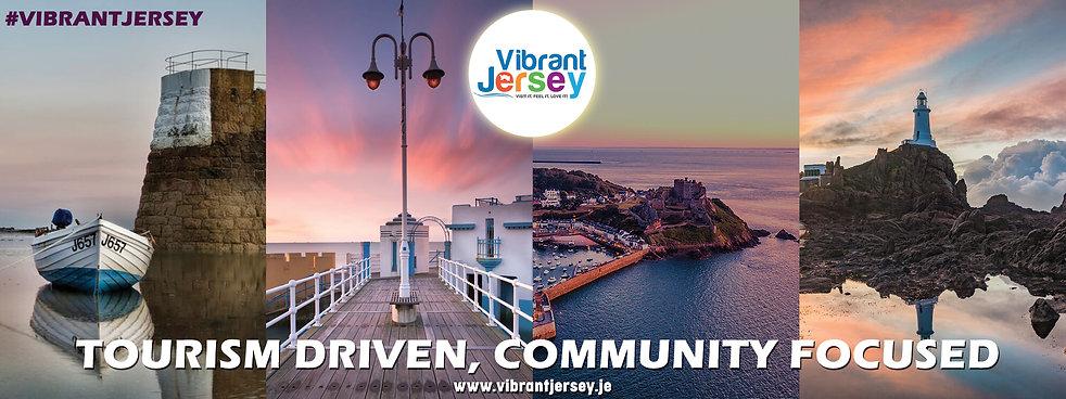 Vibrant Jersey