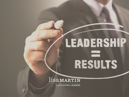The Brass Tacks: Leadership Equals Results