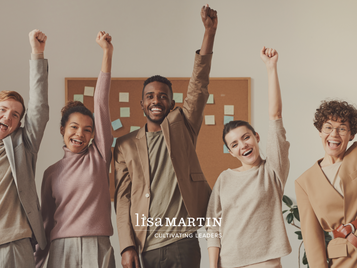 5 Ways To Create A Winning Corporate Culture (And Why It Matters)