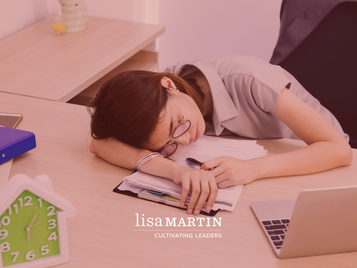How A Lack Of Sleep Can Make You A Lousy Leader
