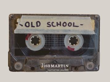 No Longer Rockin' It Old-School
