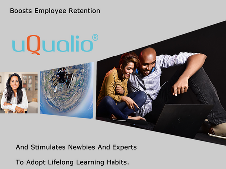 How The Democratization of Video eLearning Technology Boosts Employee Retention