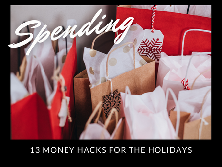 13 money hacks for the holidays