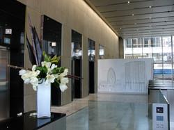 Dashwood House Lobby