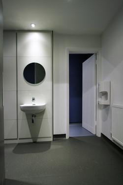 HURC Toilets M1