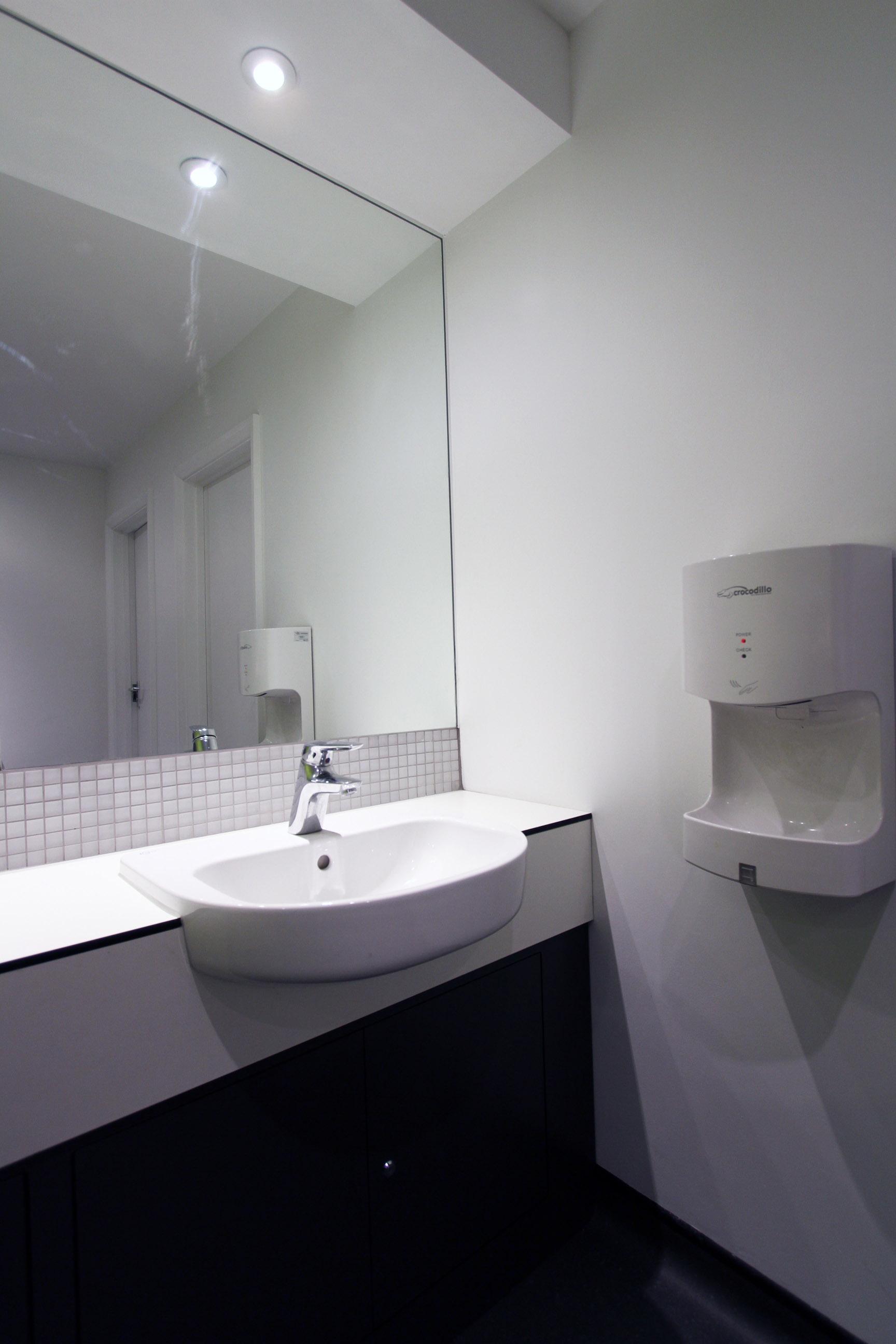 HURC Toilets F3