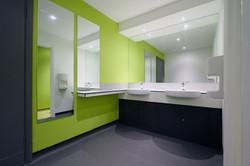 HURC Toilets F4