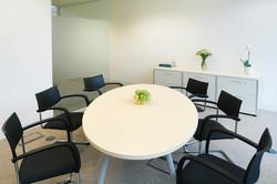 JETRO meeting room