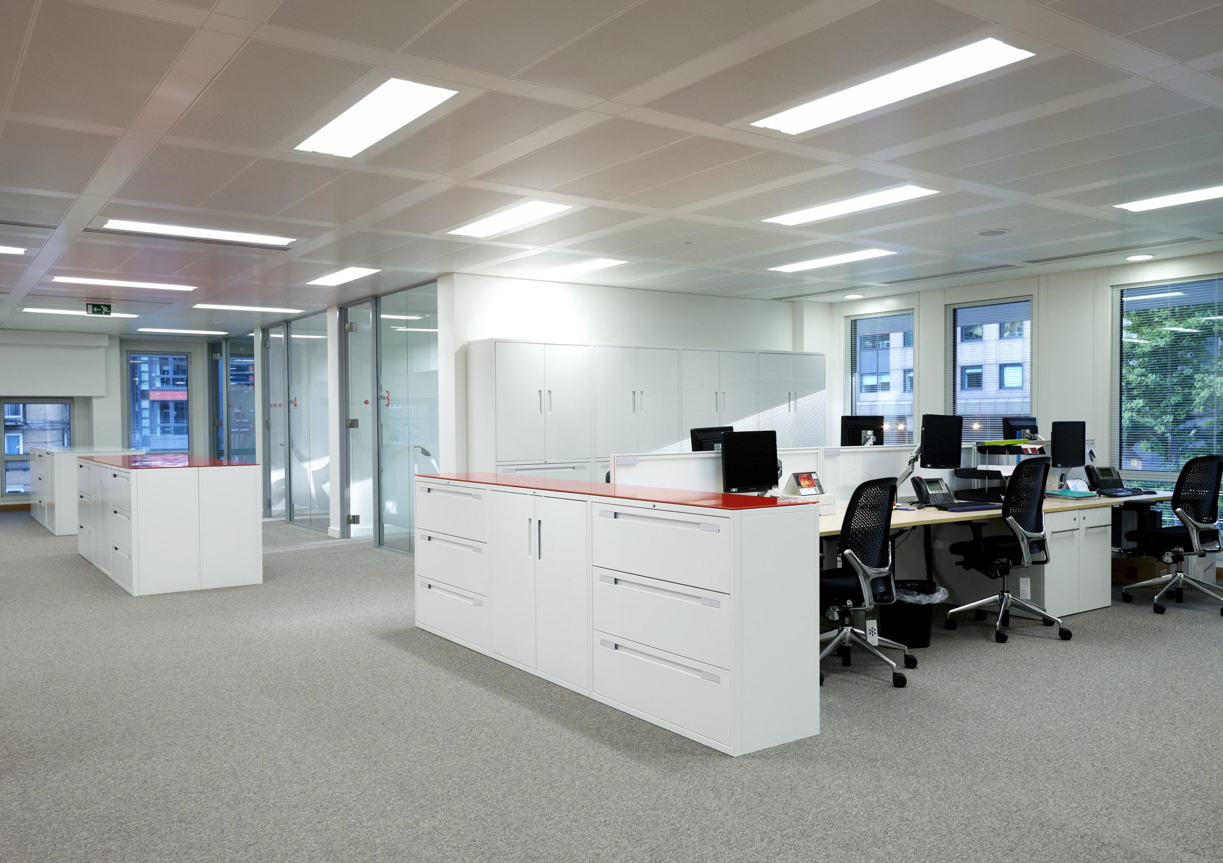 SH General Office 3