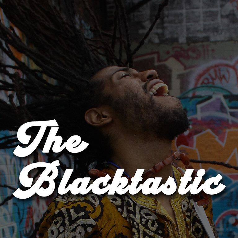 The Blacktastic - March