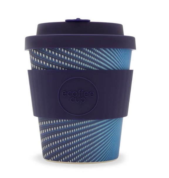 Ecoffee Cups: 8oz - 250ml