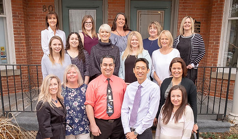 St.Catharines Dentists