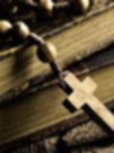 CatholicFuneral service
