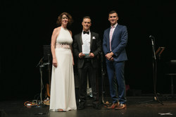 Strata Services Business Winner   Home Integrity Building Consultants