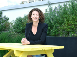 Catherine Lezer Joins Heritage Council