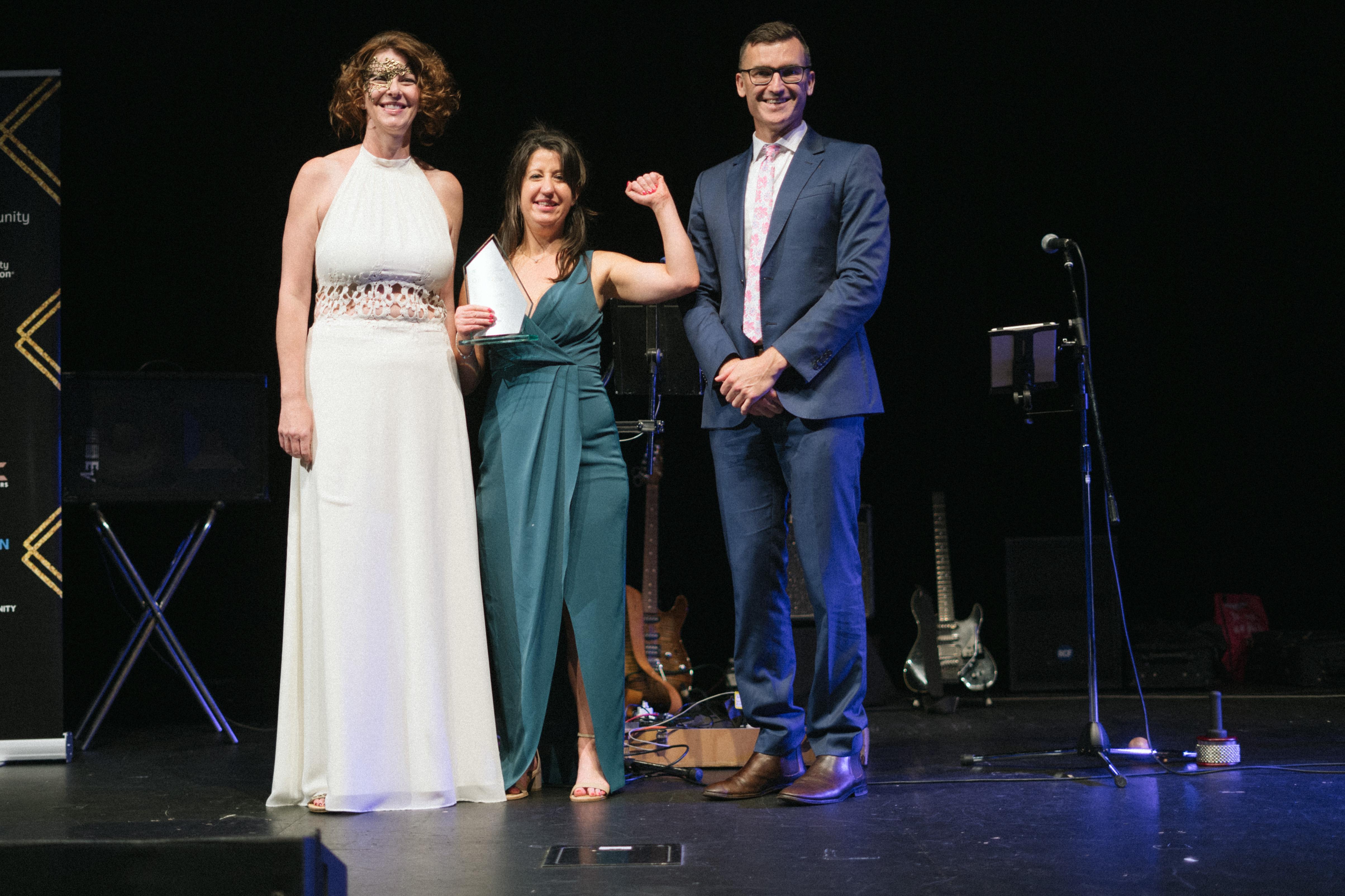 Essay Award Winner | Annie Fenech, ESM Strata