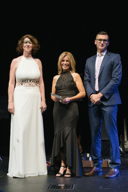 President's Award Winner   Leonie Milonas, PSC Property Lync Insurance Brokers