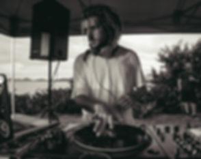 Rodrigo Vellutini @ Sounds in da City