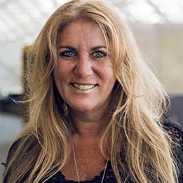 Eileen Horowitz: Director of Development