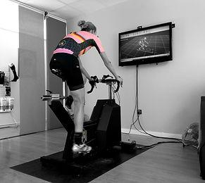 Biomecanica ciclista