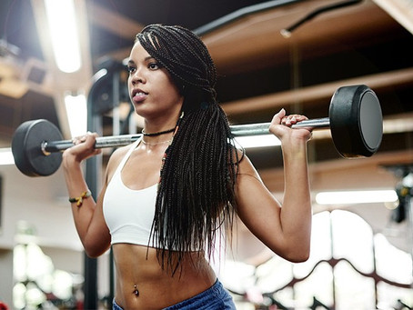 How Can Strength Training Help You Lose Weight?