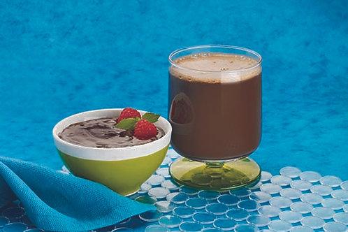 Dark Chocolate Protein Shake/Pudding