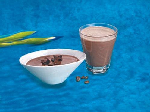 Mocha Protein Shake/Pudding