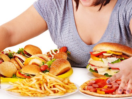 Binge Eating Disorder 101 with Dr. Kaur