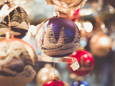 How to Manage Stress During the Holidays?