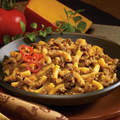 Cheesesteak Pasta
