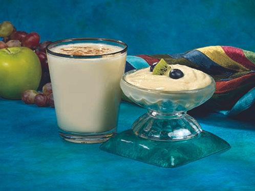 Vanilla Protein Shake/Pudding