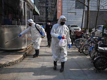 Coronavirus: A Global Health Emergency