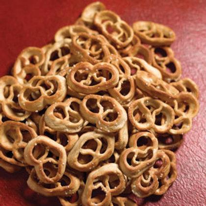 Protein Pretzel Twists