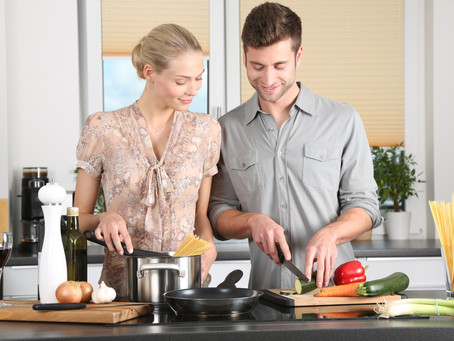 6 Ways to Get Healthy With Your Valentine