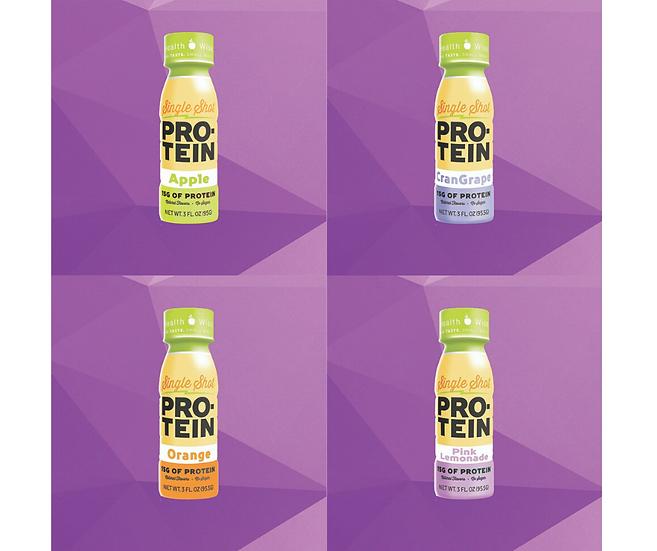 15g Protein & Collagen Shots (24 Pack)