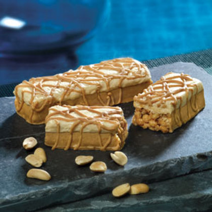 Peanut Butter Mousse Protein Bar